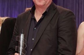 Skoda Auto Deutschland GmbH: SKODA Markenbotschafter Matthias Brandt erhält Hessischen Fernsehpreis