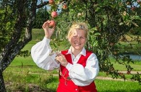 Messe Berlin GmbH: Leckeres Lettland auf der Grünen Woche in Berlin - Das Partnerland der weltgrößten Ausstellung für Landwirtschaft, Ernährung und Gartenbau präsentiert eine riesige Produkt-Vielfalt