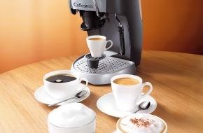Tchibo (Schweiz) AG / Tchibo (Suisse) SA: Tchibo erweitert seine Kaffeekompetenz im Einzelportionssegment