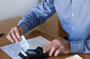SV SparkassenVersicherung: Sofort Geld im Schadenfall / SV zahlt per EC-Terminal vor Ort