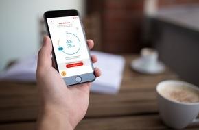 E.ON Energie Deutschland GmbH: E.ON SmartCheck: Digital Energie sparen und Nachzahlung vermeiden / Kundenfreundliche Web-App schafft Transparenz über Energieverbrauch