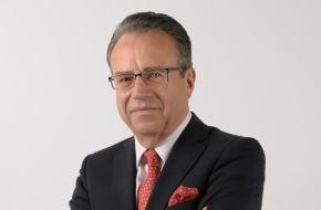 Gemeinnützige Hertie-Stiftung: Dr. Frank-J. Weise wird neuer Vorstandsvorsitzender der Hertie-Stiftung