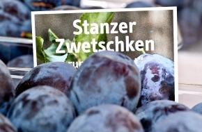 """Ferienregion TirolWest: Genussfestival und Kultfest """"Stanz brennt"""" in der Ferienregion TirolWest"""