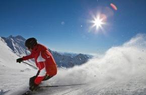 Tiscover GmbH: Gäste vergeben Bestnoten für Winterurlaub in Österreich