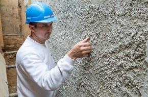 ISOTEC GmbH: Wenn alte Bausünden das Wohnglück verhageln