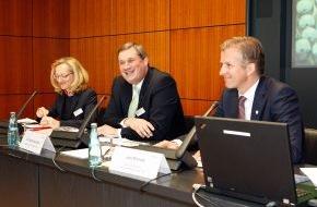 Heraeus Holding GmbH: Heraeus schließt Geschäftsjahr 2010 mit Rekordergebnis ab