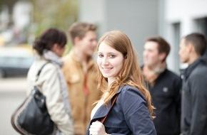 Hochschule Fresenius: Tag der offenen Tür - Hochschule Fresenius Idstein informiert über Bildungsangebot