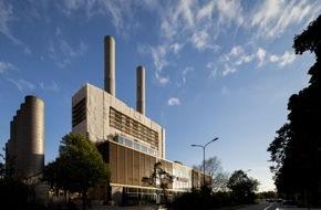 KARE Design GmbH: KARE Kraftwerk in München: Fearless in Venice: Möbelhaus als Vorzeigeprojekt auf 15. Architekturbiennale
