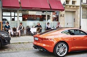 AUTO BILD: AUTO BILD-Reportage: Neue EU-Lärmverordnung wirkungslos