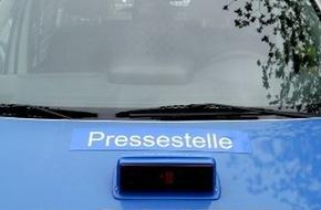 Polizeipressestelle Rhein-Erft-Kreis: POL-REK: Möglicher Vermisstenfall - Hürth
