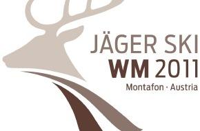 "Montafon Tourismus: ""Und peng!"" - 1. Skiweltmeisterschaft der Jäger"
