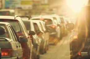 ACS Automobil Club der Schweiz: Mettons le holà aux embouteillages en déposant le 5 juin 2016 un oui clair et net dans les urnes!