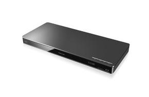 Panasonic Deutschland: Panasonic Blu-ray Player Neuheiten 2015 DMP-BDT374/5, DMP-BDT174/5 und DMP-BDT165/6  / Heimkino à la Hollywood mit 4K Upscaling und smartem Networking