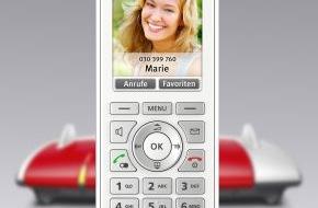 AVM GmbH: Neues FRITZ!Fon C4 - ein Alleskönner für Telefonie und Heimnetz