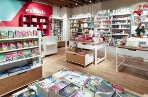 Ex Libris AG: Startschuss zur neuen Ex Libris