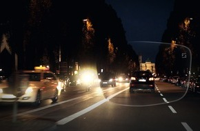 Carl Zeiss Vision GmbH: ZEISS Brillengläser für mehr Sicherheit beim Autofahren