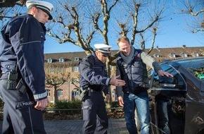 Polizeipressestelle Rhein-Erft-Kreis: POL-REK: Gefährlicher Eingriff in den Straßenverkehr - Kerpen