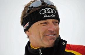 PM-International AG: Mit FitLine aktiv auf der Piste Tipps für die richtige Ernährung vor, während und nach einem sportlichen Ausflug auf die Piste von Wolfgang Maier, Sportdirektor Ski Alpin des Deutschen Skiverbandes.