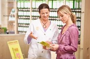 pharmaSuisse - Schweizerischer Apotheker Verband / Société suisse des Pharmaciens: Nationale Darmkrebsvorsorge-Kampagne / Darmkrebs: 10'000 Stuhltests ausgewertet