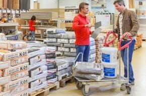 toom Baumarkt GmbH: Vom Badezimmer zur Wohlfühloase / Mit dem Handwerkerservice von toom Baumarkt zum neuen Bad