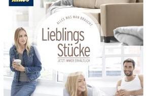 Tchibo GmbH: Das Warten hat ein Ende: Tchibo Lieblingsstücke jetzt dauerhaft erhältlich