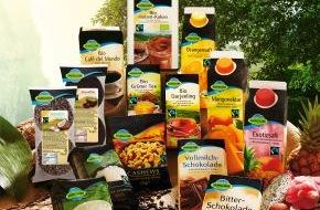 LIDL: Fairtrade-Produkte bei Lidl und Hilfe für Kaffeebauern in Peru / Lidl unterstützt Fairtrade International im Ursprungsland mit 50.000 Euro