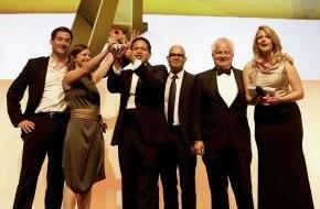 news aktuell GmbH: MSLGroup Germany ist PR-Agentur des Jahres / Sieg bei PR Report Awards 2013