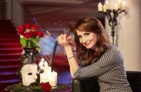 Stage Entertainment GmbH: Musical-Star Anna Maria Kaufmann kehrt als Coach zu DAS PHANTOM DER OPER zurück