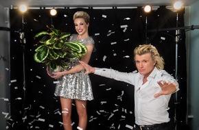 Blumenbüro: Weihnachtsbaum raus, Zimmerpflanze rein / Zauberhafter Weihnachtsbaum-Ersatz mit Hans Klok