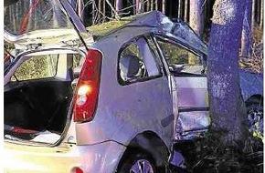 Polizeidirektion Neuwied/Rhein: POL-PDNR: Schwerer Verkehrsunfall auf der L 267