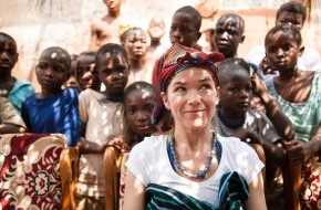 action medeor: Kein Kind soll an Malaria sterben