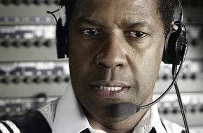 """ProSieben Television GmbH: Flying High: OSCAR(r) Preisträger Denzel Washington hebt  ab in  """"Flight"""" am 7. Dezember 2014 auf ProSieben (FOTO)"""