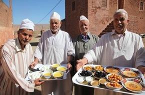 Messe Berlin GmbH: Grüne Woche 2016: Marokko - Land der Vielfalt, Land für alle Sinne