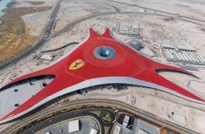 alltours flugreisen gmbh: alltours bietet in den Vereinigten Emiraten erstmals auch Kombireisen und Citytrips an / Hotelangebot für die Vereinigten Arabischen Emirate verdoppelt