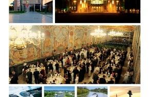 Hannover Marketing und Tourismus GmbH: Hannover: Die Messe- und Kongress-Metropole in der Mitte Europas