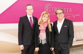 STRENGER Gruppe: Bilanzvorstellung: Strenger Gruppe knackt 2015 die 100-Millionen-Euro-Grenze