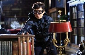 """RTL II: Action und Spaß mit Jackie Chan: RTL II zeigt """"Chinese Zodiac"""""""