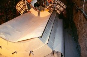 Nagra: Machbarkeit von sicheren Tiefenlagern für hochaktive Abfälle in der Schweiz bestätigt
