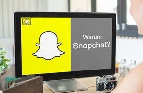 news aktuell GmbH: Webinar-Reihe von news aktuell erfolgreich gestartet: Über 700 Teilnehmer beim Thema Snapchat