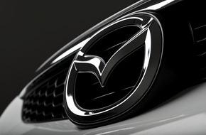 Mazda: Weltweiter Mazda Absatz erreicht neuen Bestwert