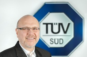 TÜV SÜD AG: Zuverlässigkeit und Sicherheit von vernetzten Industrieanlagen