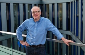 Jahreszeiten Verlag GmbH: Wechsel an der Spitze von MERIAN / Hansjörg Falz wird Nachfolger von Andreas Hallaschka bei MERIAN