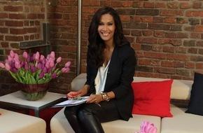 """ProSieben Television GmbH: """"Die Chance deines Lebens"""": Model Marie Amière verhilft jungen Menschen zu ihrem Traumjob"""