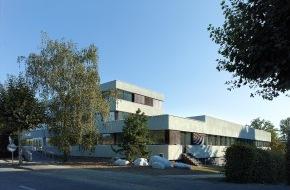 IDHEAP: Das IDHEAP etabliert sich im Herzen des Campus von Dorigny