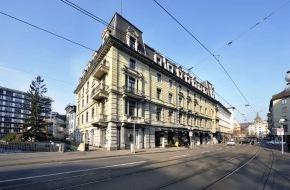 Colliers (Schweiz) SA: Colliers International présente le rapport 2013 sur le marché suisse des bureaux / De plus en plus de bureaux sont vides : sombres perspectives pour le marché des bureaux