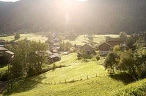 Bregenzerwald Tourismus: Bregenzerwald: Handwerk+Form