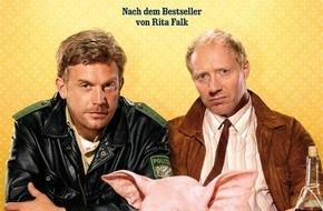 Constantin Film: SCHWEINSKOPF AL DENTE / Ab 11. August 2016 in den bayerischen Kinos