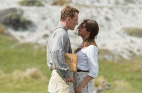 Constantin Film: THE LIGHT BETWEEN OCEANS ab 8. September 2016 im Kino