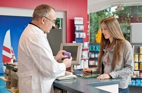 ABDA Bundesvgg. Dt. Apothekerverbände: Jedes dritte verordnete Medikament ist allein wegen der Arzneiform besonders beratungsbedürftig