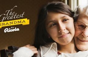 Ricola: Ricola sucht die beste Omi der Welt